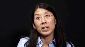 Montreal's Dr. Joanne Liu has been named to head Doctors Without Borders. (Image Facebook).
