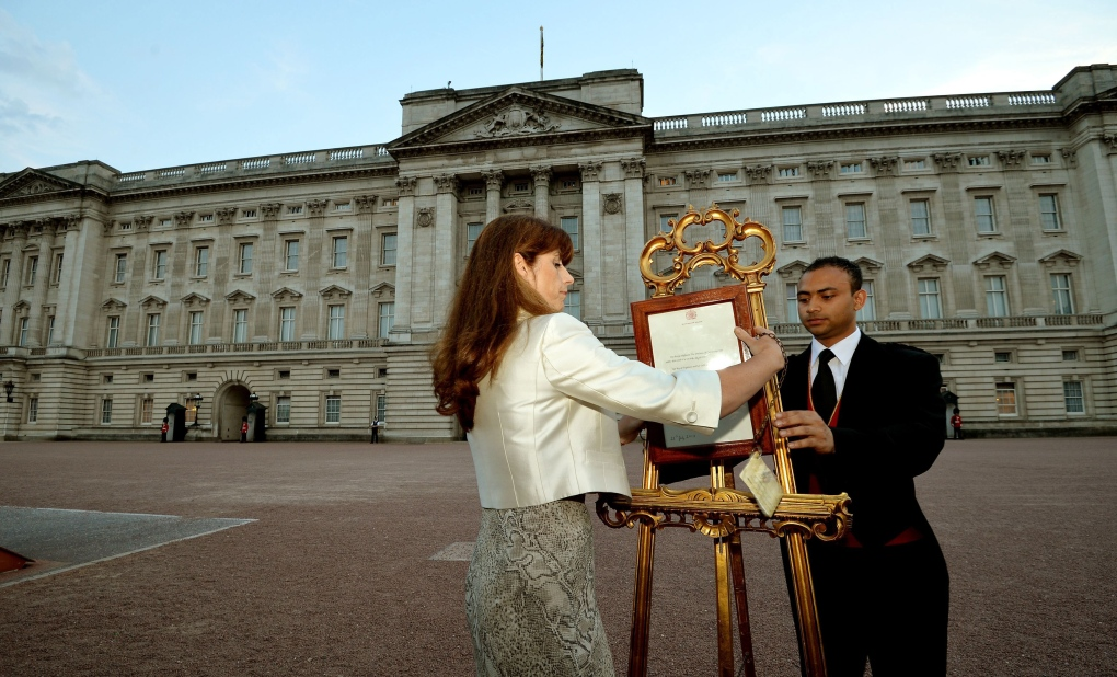 What's in a royal name? A lot of tradition, history and