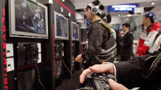 Sony says 25 million more accounts hacked | CTV News