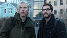 TIFF film Wikileaks Julian Assange Fifth Estate