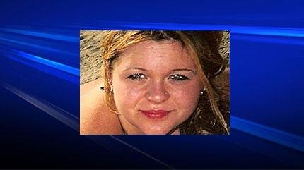 File photo of Katrina Effert