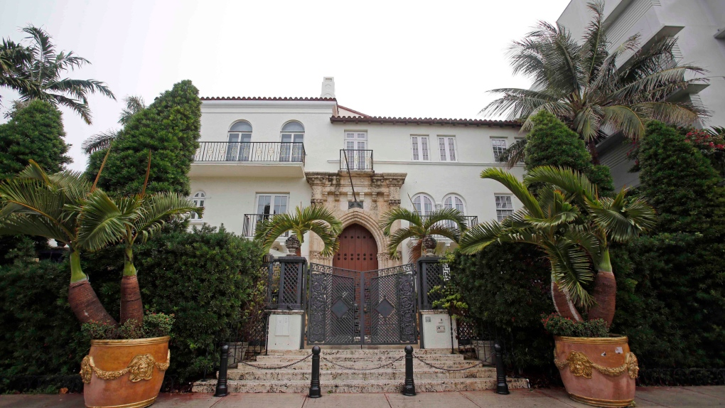 Take a tour of versace 39 s former miami beach mansion for Versace mansion miami tour