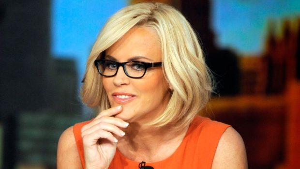 Jenny McCarthy on 'The View'