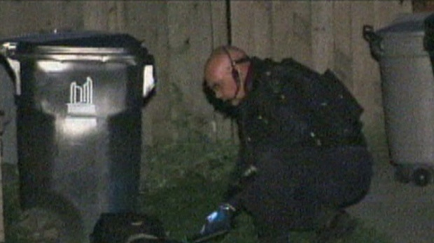 Police investigating another wave of break-ins in Etobicoke