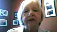 MP Joy Smith pushing for internet block