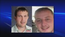 CTV BC: Police testing Michael Dunahee lookalike