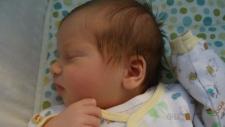 Child found in critical condition dies in Winnipeg