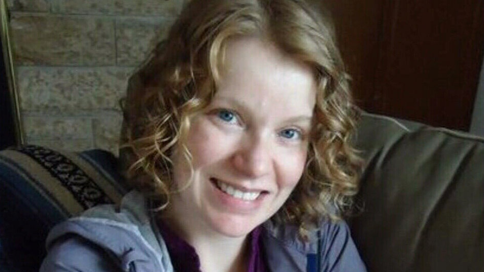 Police confirm a body pulled from the Red River in Winnipeg on Saturday belongs Lisa Gibson. (Facebook)