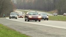 Highway, driver, car generic