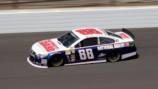 NASCAR Brickyard 400 auto race