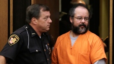 Ariel Castro pleads guilty to kidnapping