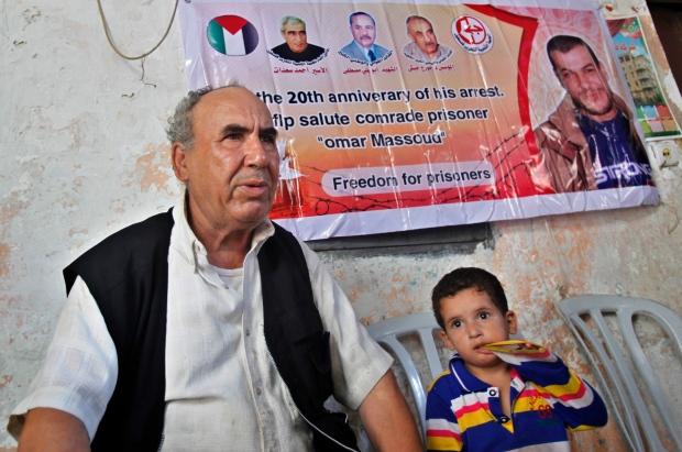 Israel to vote on prisoner release
