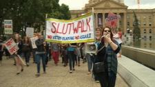 slutwalk, 2013