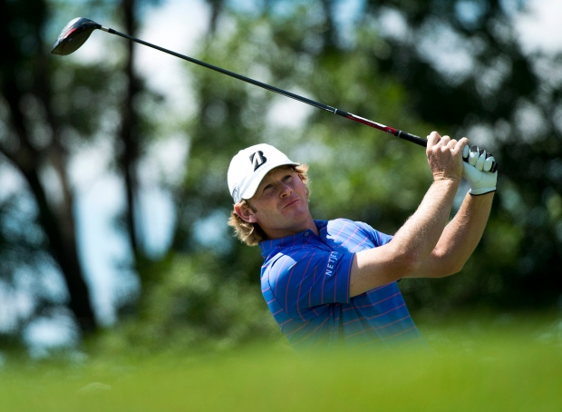 Brant Snedeker wins Canadian Open