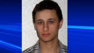 CTV Toronto: Friends of victim react