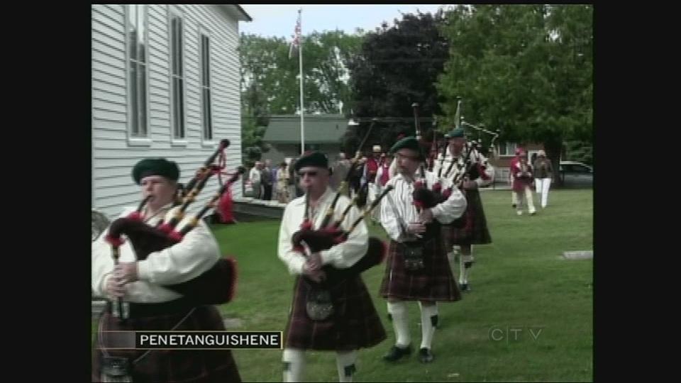 War of 1812 Plaques
