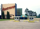 Mustang Drive-In Theatre is shown in this undated file photo. (Courtesy of mustang-drive-in.com)
