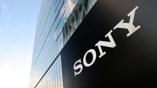 Sony Corp.'s headquarters in Tokyo is seen in this Jan. 13, 2009 file photo. (AP Photo/Itsuo Inouye, File)