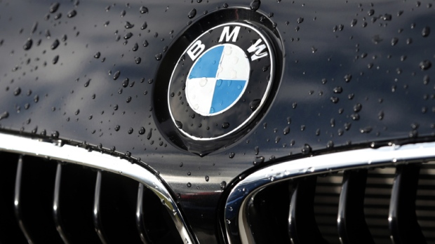 London Police Accuse Teen Of Buying Bmw In Ottawa With Stolen Id