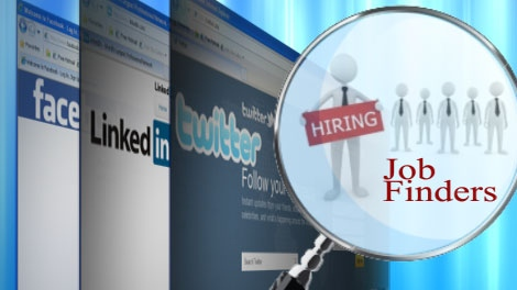 Online job-finding tools can help distinguish you from your peers.