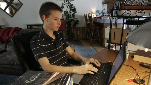 Cyber-school students: Pentagon snubs our service | CTV News
