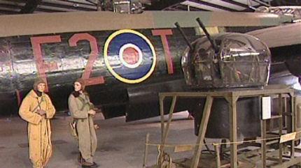 Lancaster FM159
