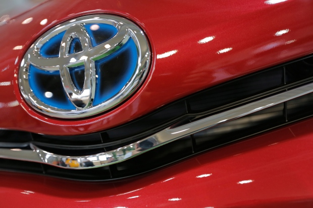 Toyota to expand in Malaysia with $488 million plant
