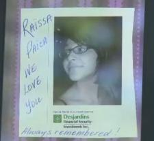 Epilepsy Walk held in memory of Raissa De Monte