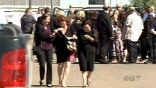 Funeral for Saskatchewan teens that died in crash