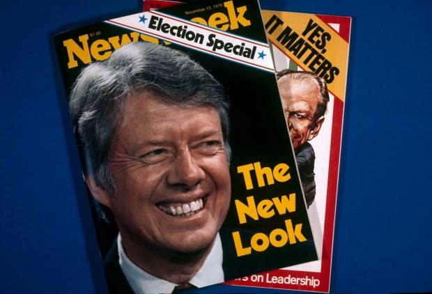 Newsweek generic