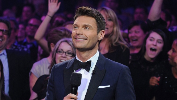 Seacrest to host new game show on NBC