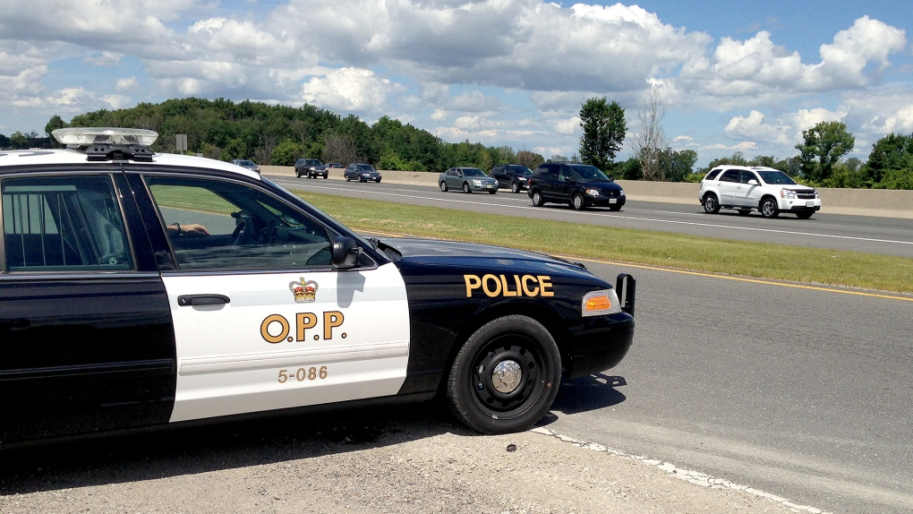 OPP deploys unmarked cars to spot distracted drivers