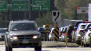 CTV BC: New border strategy causing controversy