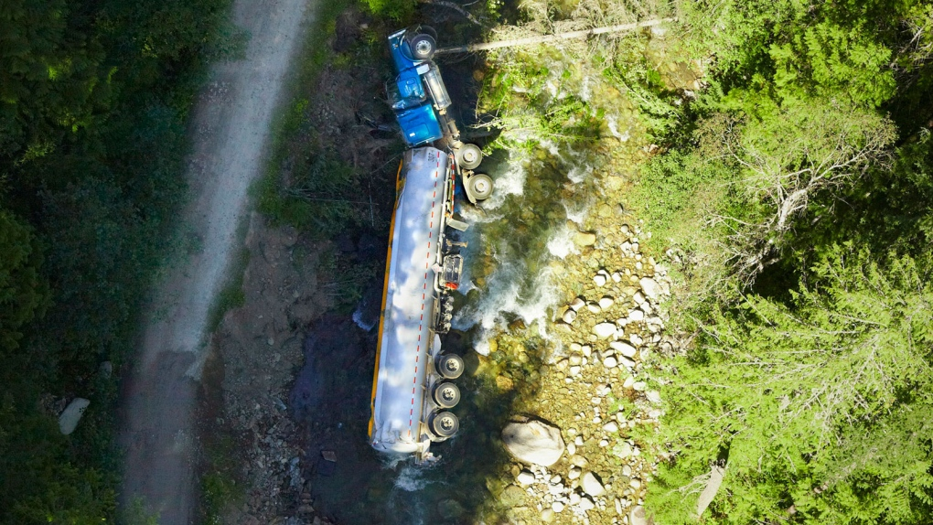 Residents asked to help jet fuel spill cleanup