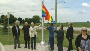Simcoe Pride Innisfil