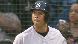 CTV News Channel: A-Rod hit with 211-game ban