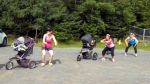 CTV Atlantic: Workout for moms