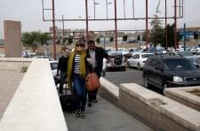 U.S. citizens warned to leave Yemen