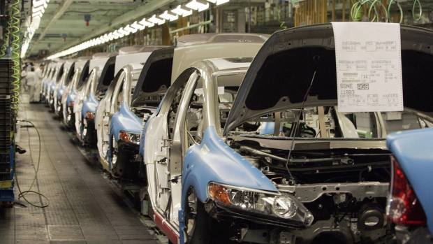Honda to invest 215m in ohio engine plant and build 2 for Honda east liberty ohio