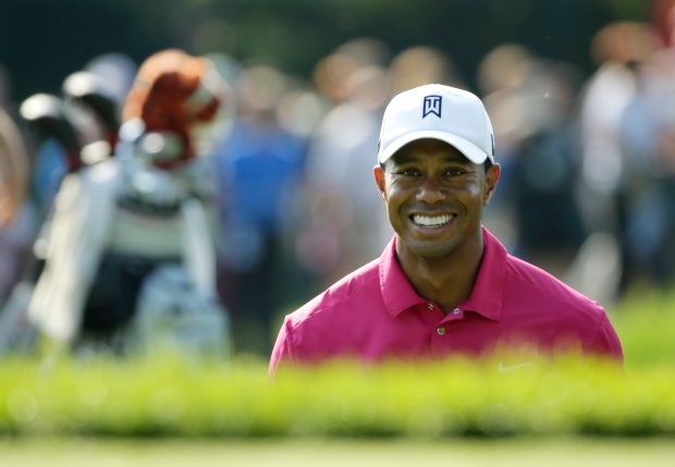 tiger woods wins pga tour player of the year for 11th time