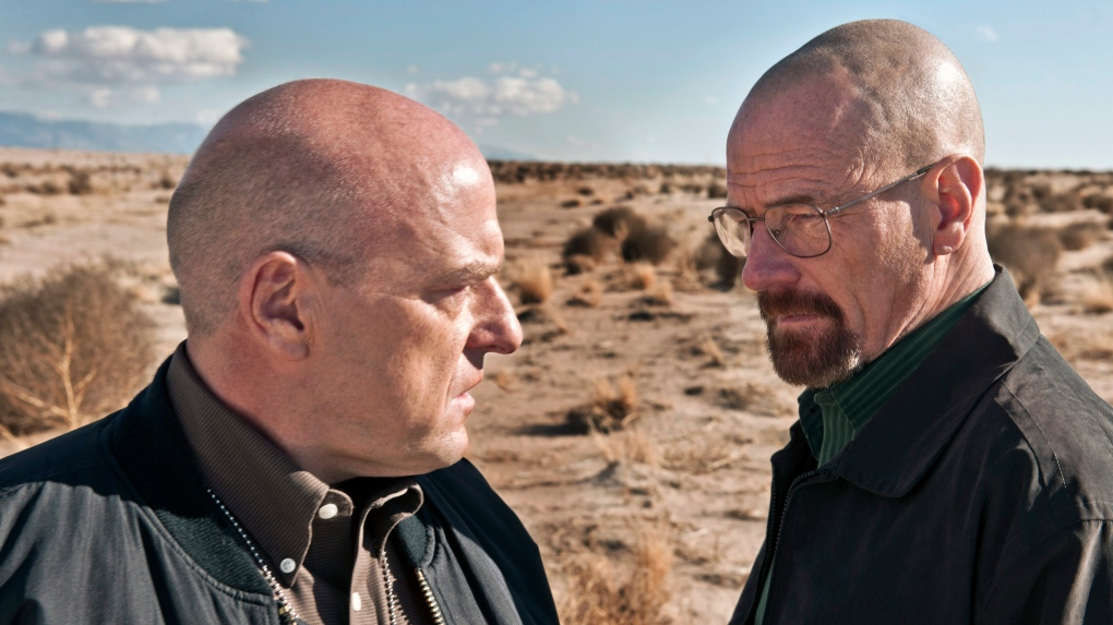 Fictional 'Breaking Bad' beer Schraderbrau to become a real thing
