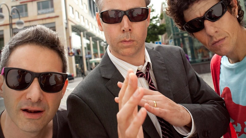 d67d07d37beb Beastie Boys  hotly anticipated memoir out this week