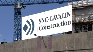 CTV Montreal: SNC Lavalin bags $1.3M in contracts