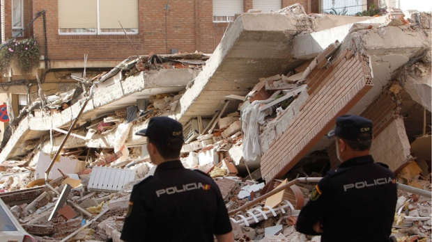 Drilling might have caused Spanish earthquake