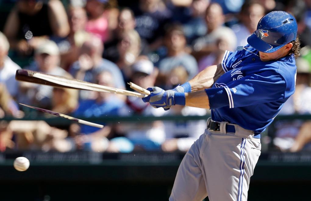 Toronto Blue Jays, Colby Rasmus