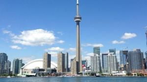 Toronto among top 10 liveable cities around the world in EIU rankings | CTV News