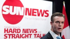 CRTC rejects Sun News Network's request