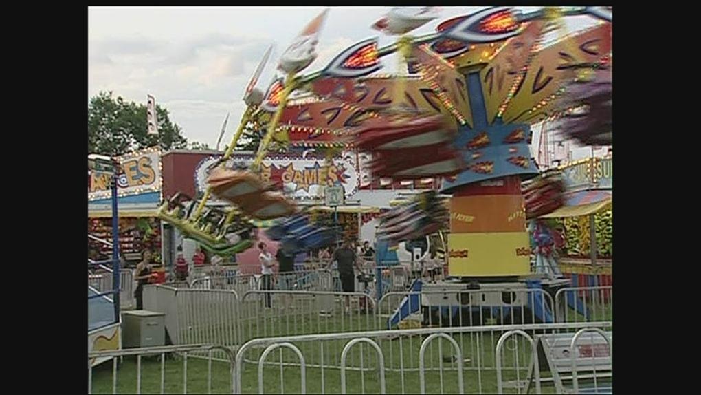 CTV Ottawa: Small town fairs get underway