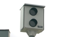 Red light camera file photo