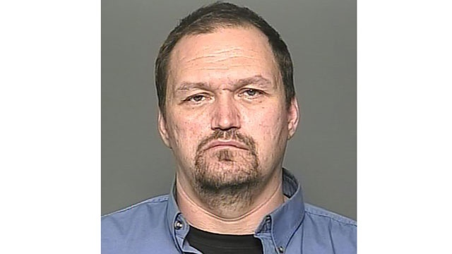 Rodney Sweeney has pleaded not guilty to assaulting a 14-year-old boy and 27-year-old man on Aug. 5, 2013. (File image)